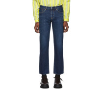 Concordia Straight Jeans