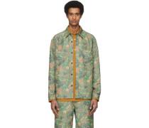 Linen Westernhemd