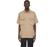 Hunter Short Sleeve Shirt