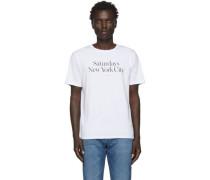 Miller Standard Tshirt