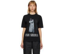 Cindy Sherman Edition Scared Girl Tshirt
