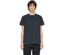 Garment-Dyed Jersey Tshirt