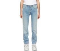 Nobo Stripe Jeans