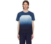 Boshi Shibori Gradation Tshirt