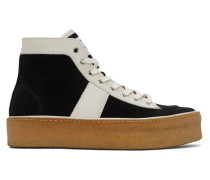 Verge High-Top Sneaker