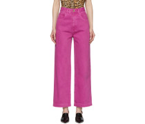 Marfa Jeans