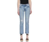 Hesperia Straight Jeans