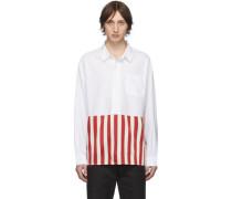 Stripe Talbot P.O. Shirt
