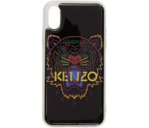 3D Tiger iPhonecase