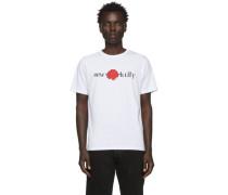 NYC Moonflower Tshirt