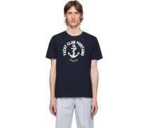 Yacht Club Positano Tshirt