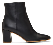 Leather 65 Stiefelette