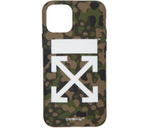 Camo Arrows iPhonecase