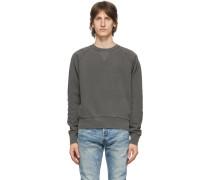 Loose Stitch Sweatshirt
