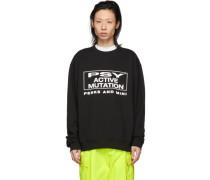 Brain Activity Sweatshirt