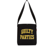 Guilty Parties Type 2 Shoulder Tote