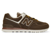 New Balance Edition 574 Steer Sneaker