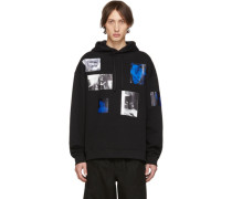 Patch Pictures Hoodie