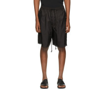 Lined Elasticated Short