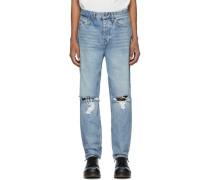 Bullet Jinx Trashed Jeans