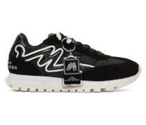 The Jogger Sneaker
