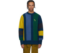 ical Stripe Pullover