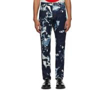 Kago Bassen Jeans