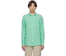 Linen Abe Shirt