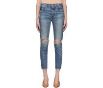 MV Beckton Jeans