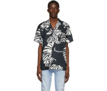 crawler Hawaiian Shirt