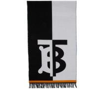 Wool Football Schal