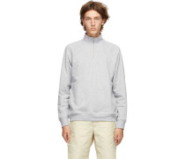Alfred Zip-Up Pullover