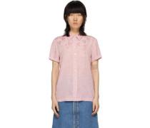Carina Short Sleeve Shirt