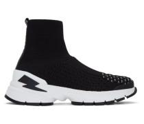Molecular Knit Socke Sneaker