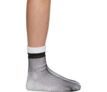 Fishnet Socke