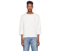 Three-Quarter Sleeve Tshirt