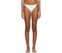 Buckle Bikini Bottom
