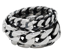 Spiral Chain Ring