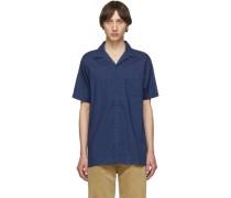 Linen Vacation Shirt