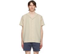 Tencel Short Sleeve Shirt