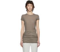 Taupe Level Tshirt
