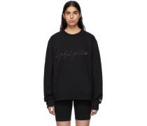 Signature Graphic Sweatshirt