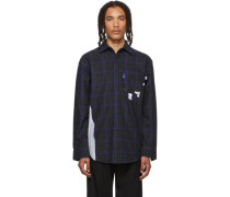 Wool Stain Shirt