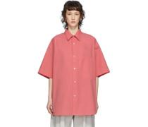 Oversized Sorono Shirt