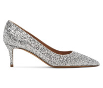 Glitter Classic Heel