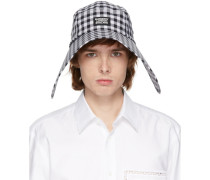 Gingham Mütze