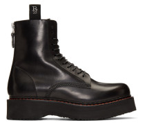 Single Stack Stiefel