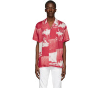 Uuaves Hawaiian Shirt