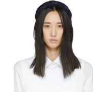 Silk Twisted Kopfband