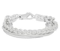 Chain Braided Armband